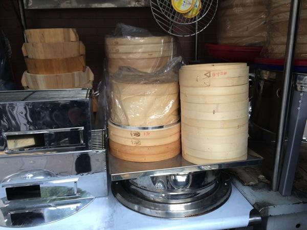 台湾で飲食店を開業するなら必ず行くべき!「環河南路」