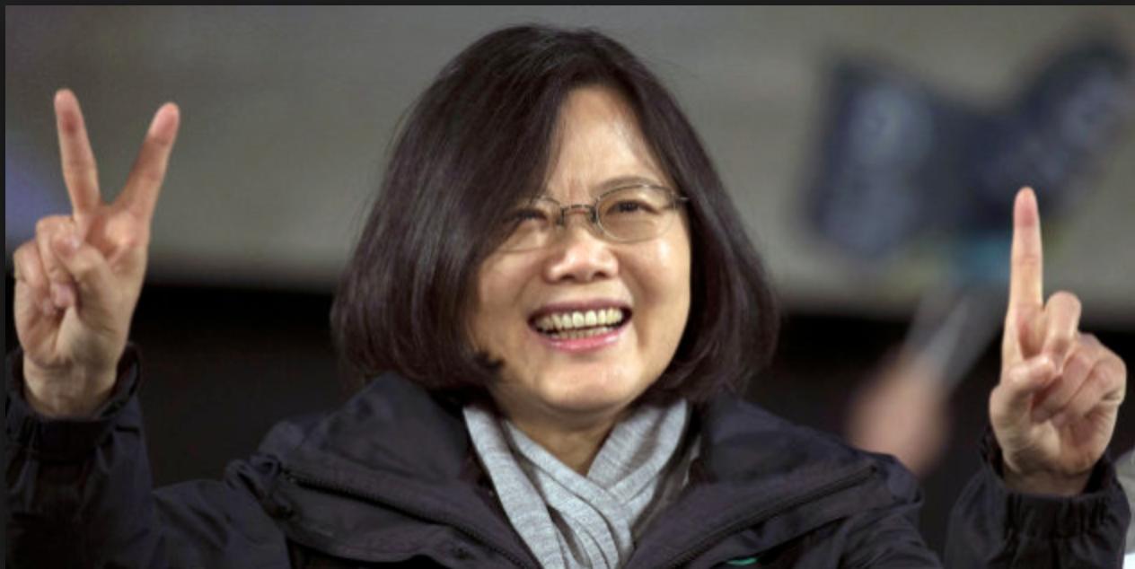 世界価値観調査からみる台湾女性の「強さ」
