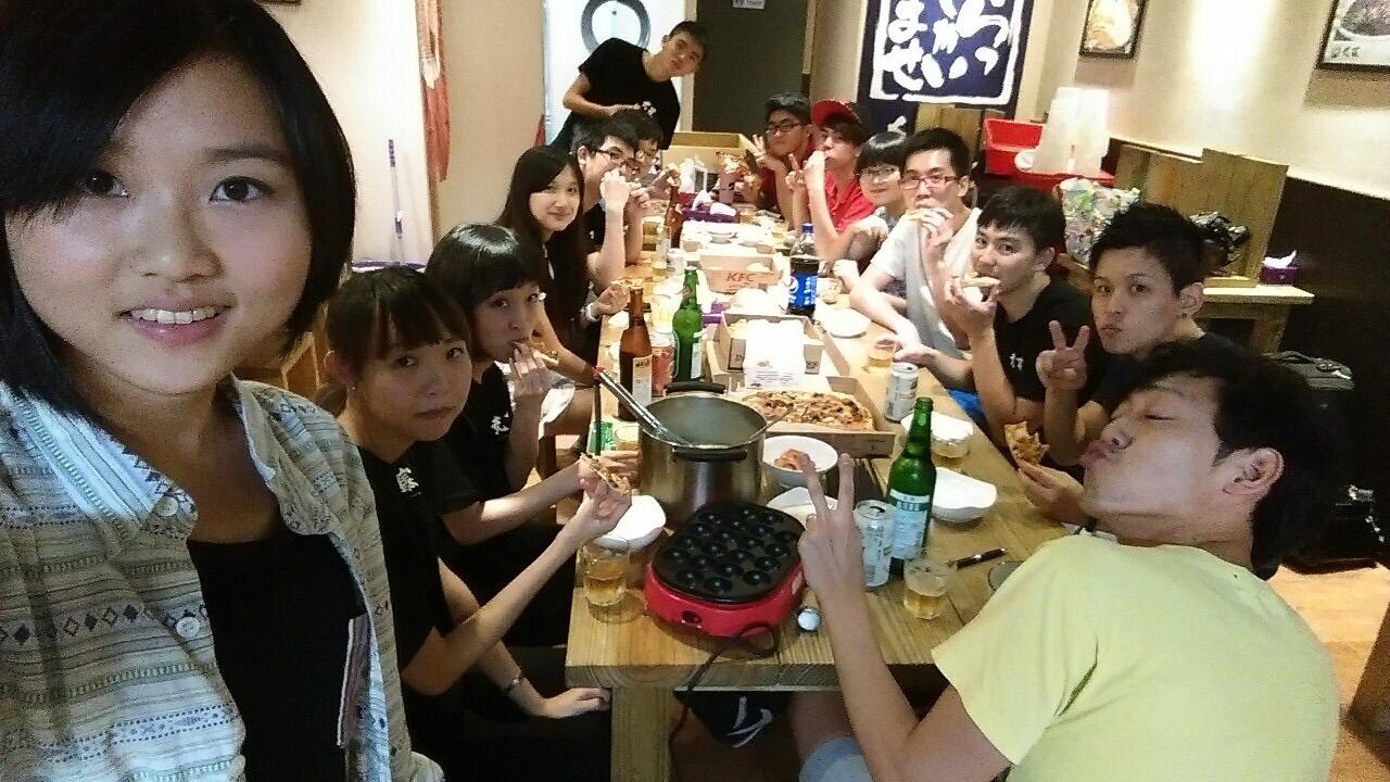 台湾で中国語ができないぼくは日本語NGなスタッフと意思疎通できてるのか?
