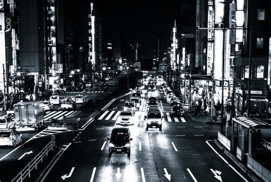 台湾のタクシーはいくら?(2015年10月時点)